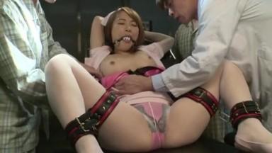 肉欲疾患 淫乱护士 小西悠【流出】02